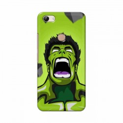 Buy Vivo Y83 Rage Hulk Mobile Phone Covers Online at Craftingcrow.com