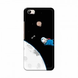 Buy Vivo Y83 Space Doggy Mobile Phone Covers Online at Craftingcrow.com