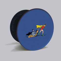 Buy Batman and Robin Pop Grip Online at Craftingcrow.com