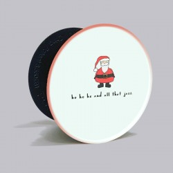 Buy Santa Pop Grip Online at Craftingcrow.com