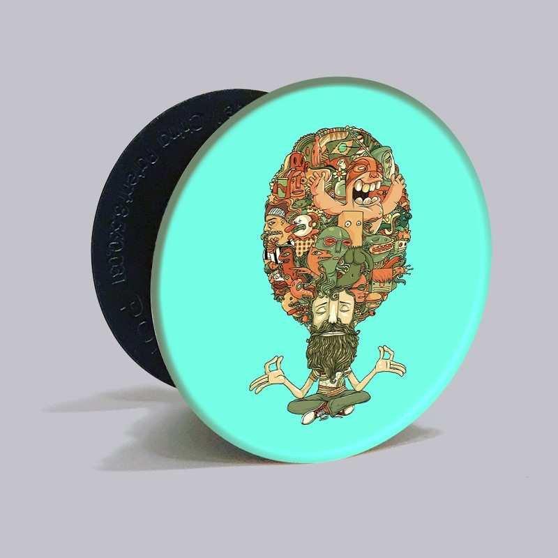 Buy Urban Baba Pop Grip Online at Craftingcrow.com