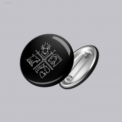 Buy Game of Thrones Button Badge Online at Craftingcrow.com