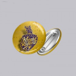Buy IPL Button Badge Online at Craftingcrow.com