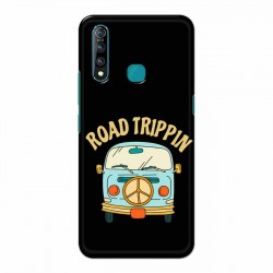 Buy Vivo Z1 pro Road Trippin Mobile Phone Covers Online at Craftingcrow.com
