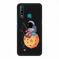 Buy Vivo Z1 pro Space Catcher Mobile Phone Covers Online at Craftingcrow.com