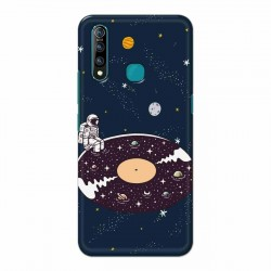 Buy Vivo Z1 pro Space DJ Mobile Phone Covers Online at Craftingcrow.com
