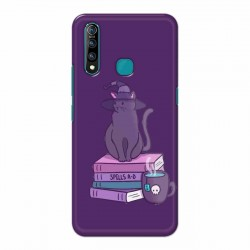 Buy Vivo Z1 pro Spells Cats Mobile Phone Covers Online at Craftingcrow.com