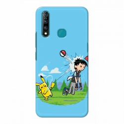 Buy Vivo Z1 pro Knockout Mobile Phone Covers Online at Craftingcrow.com