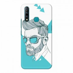 Buy Vivo Z1 pro Kohli Mobile Phone Covers Online at Craftingcrow.com