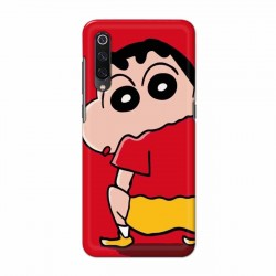 Buy Xiaomi Mi 9 Shin Chan Mobile Phone Covers Online at Craftingcrow.com