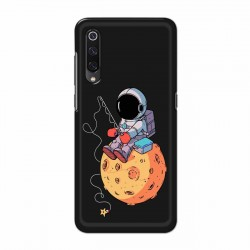 Buy Xiaomi Mi 9 Space Catcher Mobile Phone Covers Online at Craftingcrow.com