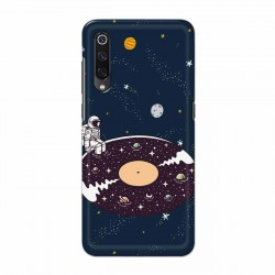 Buy Xiaomi Mi 9 Space DJ Mobile Phone Covers Online at Craftingcrow.com