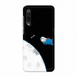 Buy Xiaomi Mi 9 Space Doggy Mobile Phone Covers Online at Craftingcrow.com