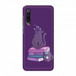 Buy Xiaomi Mi 9 Spells Cats Mobile Phone Covers Online at Craftingcrow.com