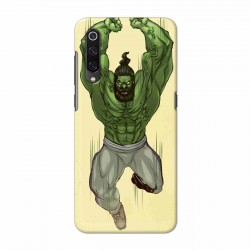 Buy Xiaomi Mi 9 Trainer Mobile Phone Covers Online at Craftingcrow.com