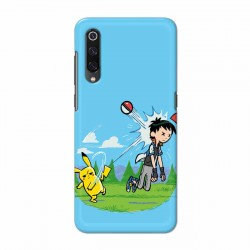 Buy Xiaomi Mi 9 Knockout Mobile Phone Covers Online at Craftingcrow.com