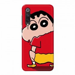 Buy Xiaomi Mi 9 SE Shin Chan Mobile Phone Covers Online at Craftingcrow.com