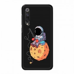 Buy Xiaomi Mi 9 SE Space Catcher Mobile Phone Covers Online at Craftingcrow.com