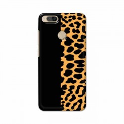 Buy Xiaomi Mi A1 Leopard Mobile Phone Covers Online at Craftingcrow.com
