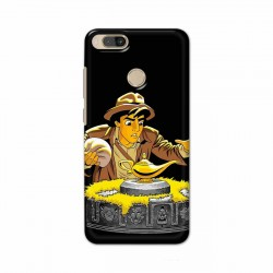 Buy Xiaomi Mi A1 Raiders of Lost Lamp Mobile Phone Covers Online at Craftingcrow.com