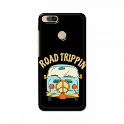 Buy Xiaomi Mi A1 Road Trippin Mobile Phone Covers Online at Craftingcrow.com