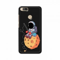 Buy Xiaomi Mi A1 Space Catcher Mobile Phone Covers Online at Craftingcrow.com