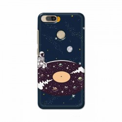 Buy Xiaomi Mi A1 Space DJ Mobile Phone Covers Online at Craftingcrow.com