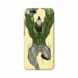 Buy Xiaomi Mi A1 Trainer Mobile Phone Covers Online at Craftingcrow.com