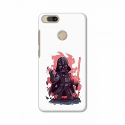 Buy Xiaomi Mi A1 Vader Mobile Phone Covers Online at Craftingcrow.com