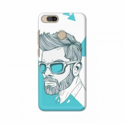 Buy Xiaomi Mi A1 Kohli Mobile Phone Covers Online at Craftingcrow.com