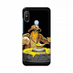 Buy Xiaomi Mi A2 Raiders of Lost Lamp Mobile Phone Covers Online at Craftingcrow.com