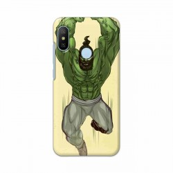 Buy Xiaomi Mi A2 Trainer Mobile Phone Covers Online at Craftingcrow.com