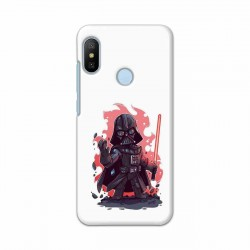 Buy Xiaomi Mi A2 Vader Mobile Phone Covers Online at Craftingcrow.com