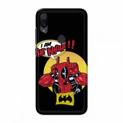 Buy Xiaomi Mi Play I am the Knight Mobile Phone Covers Online at Craftingcrow.com