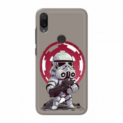 Buy Xiaomi Mi Play Jedi Mobile Phone Covers Online at Craftingcrow.com