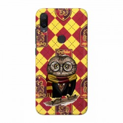 Buy Xiaomi Mi Play Owl Potter Mobile Phone Covers Online at Craftingcrow.com