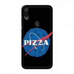 Buy Xiaomi Mi Play Pizza Space Mobile Phone Covers Online at Craftingcrow.com