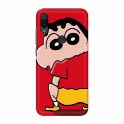 Buy Xiaomi Mi Play Shin Chan Mobile Phone Covers Online at Craftingcrow.com