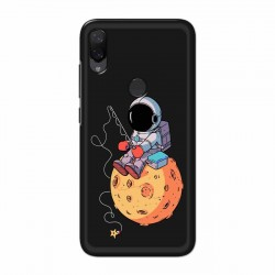 Buy Xiaomi Mi Play Space Catcher Mobile Phone Covers Online at Craftingcrow.com