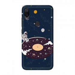 Buy Xiaomi Mi Play Space DJ Mobile Phone Covers Online at Craftingcrow.com
