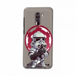 Buy Xiaomi Pocophone F1 Jedi Mobile Phone Covers Online at Craftingcrow.com