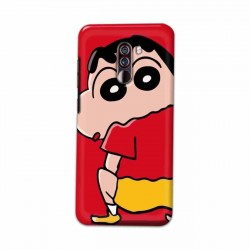 Buy Xiaomi Pocophone F1 Shin Chan Mobile Phone Covers Online at Craftingcrow.com