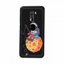 Buy Xiaomi Pocophone F1 Space Catcher Mobile Phone Covers Online at Craftingcrow.com