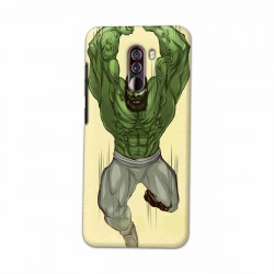 Buy Xiaomi Pocophone F1 Trainer Mobile Phone Covers Online at Craftingcrow.com