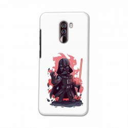 Buy Xiaomi Pocophone F1 Vader Mobile Phone Covers Online at Craftingcrow.com