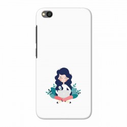 Buy Xiaomi Redmi Go Busy Lady Mobile Phone Covers Online at Craftingcrow.com