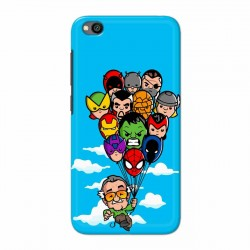 Buy Xiaomi Redmi Go Excelsior Mobile Phone Covers Online at Craftingcrow.com