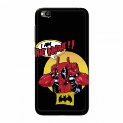 Buy Xiaomi Redmi Go I am the Knight Mobile Phone Covers Online at Craftingcrow.com