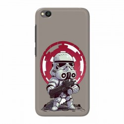 Buy Xiaomi Redmi Go Jedi Mobile Phone Covers Online at Craftingcrow.com