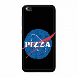 Buy Xiaomi Redmi Go Pizza Space Mobile Phone Covers Online at Craftingcrow.com